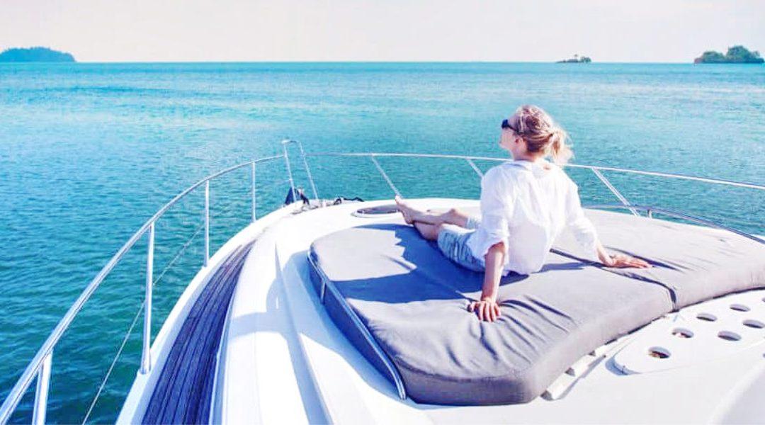 Los 5 secretos para el buen mantenimiento de tu tapicería náutica