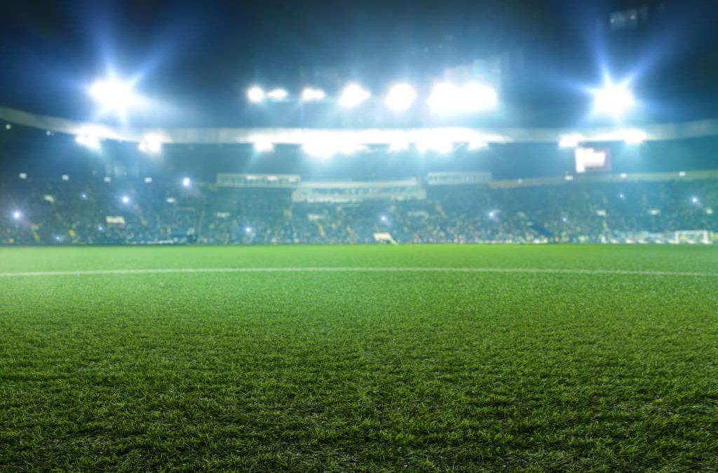Renovación de butacas para estadios deportivos